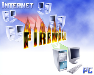A Basic Introduction to Firewalls